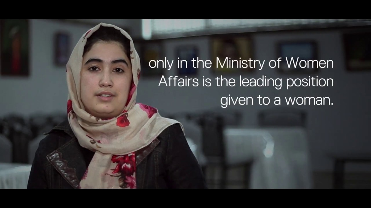Afghan Women's Voices In The UK National Action Plan On Women, Peace And Security
